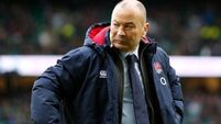 What next for Eddie Jones?