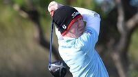 European Tour Q School: Patient Dawson starts well in Q-School marathon