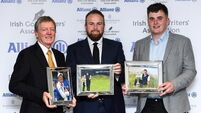 Lowry's Open heroics secures IGWA player of the year award