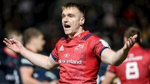 Did Munster deserve a losing bonus point? Deserve has nothing to do with it
