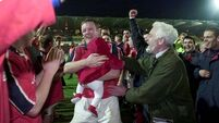 Pride of Munster: How Mick Galwey's daughter shared in famous Euro win over Saracens