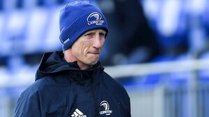 Leo Cullen warns Saints won't be easy prey