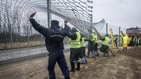 EU Court of Justice rejects refugee scheme challenge from Hungary and Slovakia