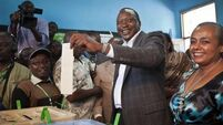 Kenya to hold fresh elections in October