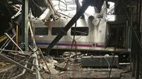Two drivers with sleep apnoea responsible for two separate New York train crashes, investigators find