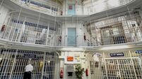 Hundreds of prisoners freed from cells during riot with stolen keys, court told