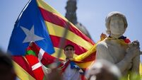 Spain orders investigation of 712 Catalan mayors for preparing for independence referendum