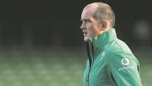 Citing fear led to Devin Toner's World Cup omission, Joe Schmidt reveals