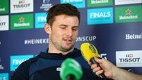 Eoghan Masterson kicks on after injury ordeal
