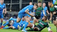 Leinster secure European knockout spot with two rounds to play