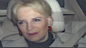 Princess Michael of Kent 'very sorry' for wearing 'racist' brooch