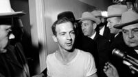 Rumours of CIA link to Lee Harvey Oswald 'unfounded' - says CIA memo