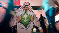 Saudi Arabia to allow cinemas after ban lasting decades