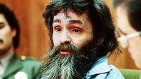 Journalist recalls Manson trial as 'a plunge into horror beyond comparison'