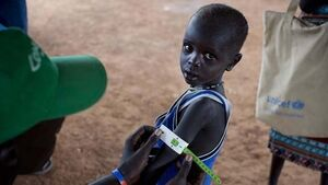 UN report reveals fears of famine for 1.25 million people in war-torn South Sudan