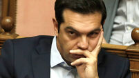 Greece aims for swift austerity review as bailout end approaches