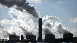 Pollution claimed nine million lives globally in 2015.