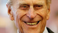 Duke of Edinburgh 'asked if bearded man was terrorist'