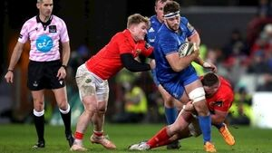 Game in 60 seconds: Leinster continue unbeaten start to Pro14 title defence