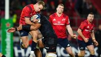 Hope more than expectation for Munster after Sarries reawaken interest