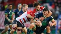Connacht suffer four-try defeat to Gloucester