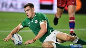 Russia fail to score but Ireland fail to fire, again