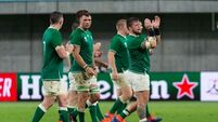 Ireland player ratings after bonus-point win over Russia