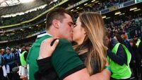 Wife of CJ Stander takes to Twitter to criticise Irish media