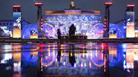 Criticism of 'safe zone' for women at Berlin New Year's Eve event