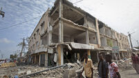 'State of war' in Somalia as truck blast death toll hits 358