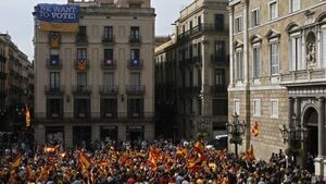 All you need to know about Catalonia and its bid to be independent from Spain