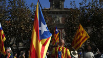 Catalonia set for international appeal against Spain's move to curb powers
