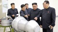 North Korea says 'a nuclear war may break out at any moment'