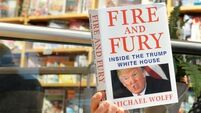 Popularity of Fire And Fury foretells Trump's end, claims North Korea