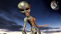 Aliens took me aboard their ship at age seven, says US Congress hopeful