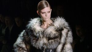 Gucci goes fur-free in move hailed as 'game-changer'