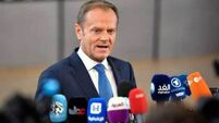Donald Tusk: 'No frictionless trade' with EU and UK if outside customs union and single market