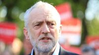 Jeremy Corbyn urges end to 'warped and degrading' Westminster culture of abuse