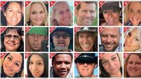 UPDATE: Names and photos of Las Vegas massacre victims released
