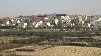 206 firms face UN review over links to Israeli settlements