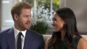 Meghan and Harry invite 1,200 members of public to share wedding day