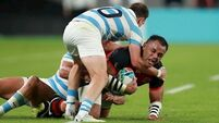 Rugby is struggling to get its head around the tackle