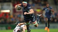 Three changes for Connacht's first home game of the season