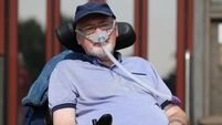 Terminally ill man brings challenge to High Court against assisted dying ruling
