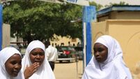 Parents say 101 Nigeria girls missing after suspected Boko Haram attack