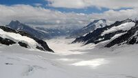 Ten hikers reported missing after avalanche in Swiss Alps