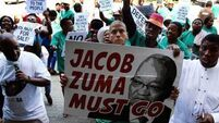 ANC say President Jacob Zuma must leave office