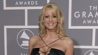 Porn actress 'free to discuss alleged Trump affair'