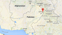 Two suspects arrested over murder of four-year-old girl in Pakistan