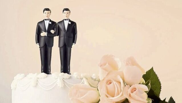California judge rules cake maker entitled not to serve same sex couples